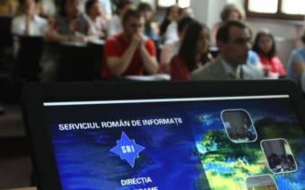 A román titkosszolgálat szerint kevesebb a lehallgatottak száma a sajtóban megjelenthez képest