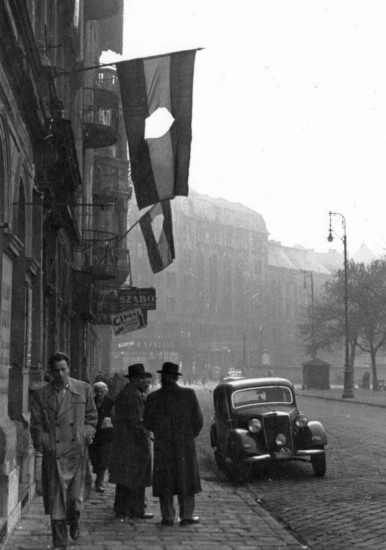 """""""Egyetlen egyetemes '56 van"""" – A romániai hatásokról értekeztek Budapesten"""