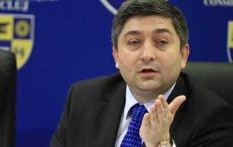 """Tișe """"megvédi Erdélyt"""": Vákár István RMDSZ-es alelnök leváltását tervezi"""