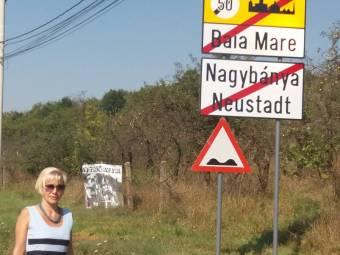 """Nagybánya: alpolgármesteri tisztség helyett """"partnerséget"""" ajánl a magyaroknak Cherecheş"""