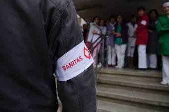 Pert indított a Sanitas szakszervezet a járványügyi helyzet kihirdetésének az elmulasztása miatt