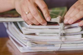Végre van romántankönyv, de felkészít a vizsgára is?