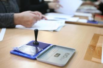 Elmarad az országos átlagtól a részvételi arány Hargita és Kovászna megyében