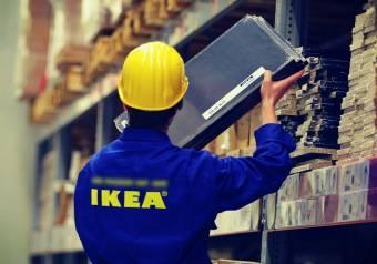 Kémhálózat kiépítésével vádolják az IKEA céget a francia nyomozó hatóságok