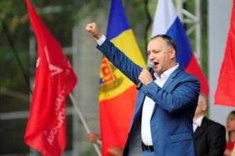Aláírásgyűjtés indult Moldovában a Romániával való egyesülés elutasítására