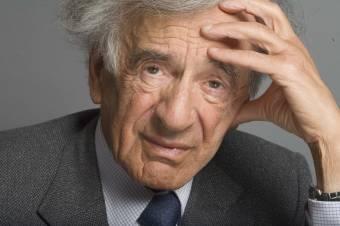 Szobrot állítanak Máramarosszigeten Elie Wiesel Nobel-békedíjas írónak