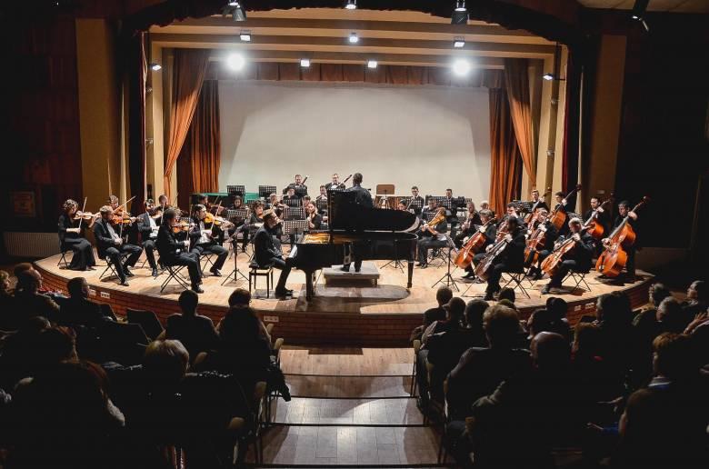 Színvonalas koncertsorozattal kecsegtet a Székelyföldi Filharmónia