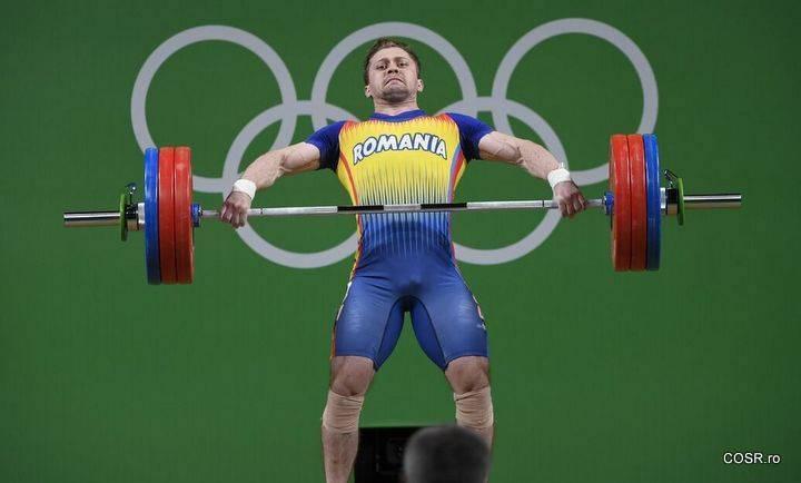 """Kizárhatják a román súlyemelőket az olimpiáról a négy """"utódoppingeset"""" miatt"""