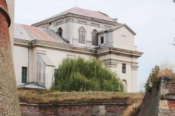 Elutasította a bíróság a katolikus egyház keresetét a Batthyáneum visszaszolgáltatása ügyében