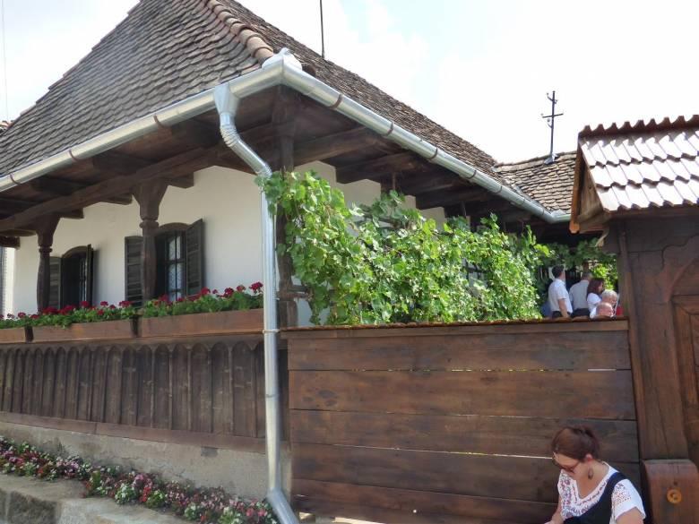 Falumúzeum nyílt Sóváradon