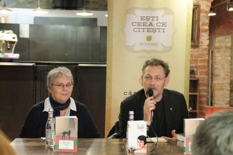 Visszatérés: van piaca a magyar irodalomnak Romániában