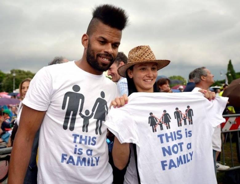 Ellenzi a melegházasságot a romániai társadalom túlnyomó többsége