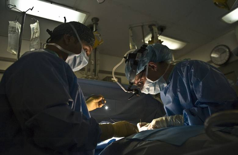 Folyamatban van egy újabb szívátültetés Marosvásárhelyen