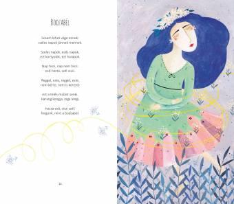Így születik egy szépséges gyerekkönyv - László Noémi költő és Kürti Andrea képzőművész mesél díjazott verseskötetükről