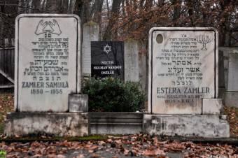 Bűnvádi eljárás indult a szászrégeni temetőgyalázás ügyében