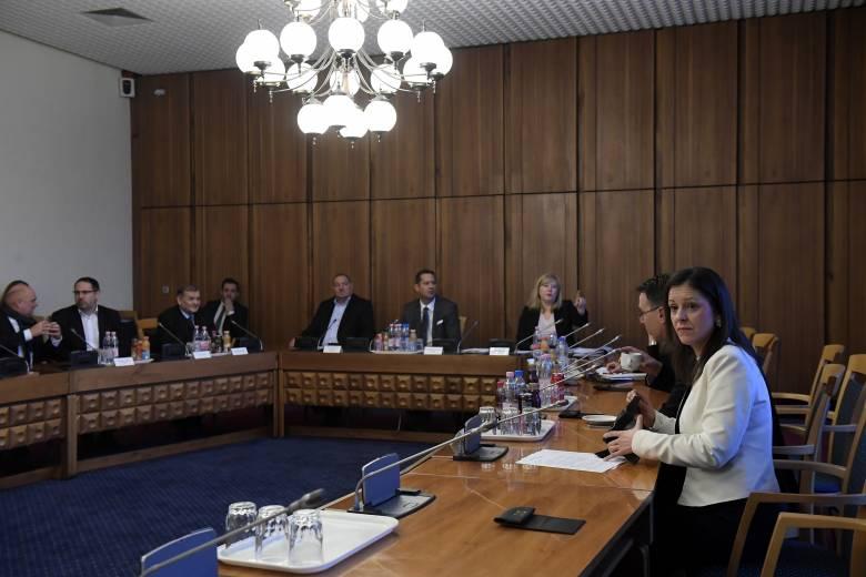Tisztázná: Soros Györgytől kér tájékoztatást a magyar nemzetbiztonsági bizottság elnöke