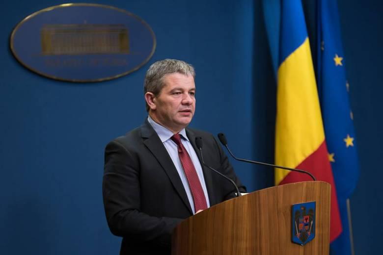 Kiadta a szenátus Florian Bodog volt egészségügyi minisztert a DNA-nak