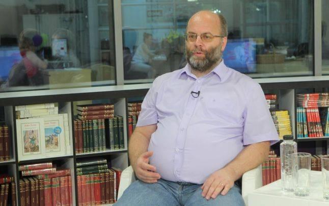Marius Diaconescu történész: nem ígértek autonómiát 1918-ban Gyulafehérváron
