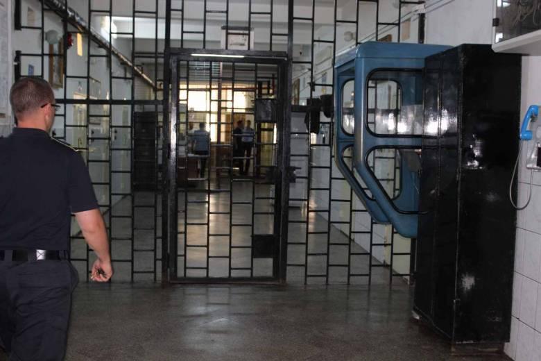 Nem kérnek az oltásból a fogvatartottak, a hatóságokat okolja a szakszervezet