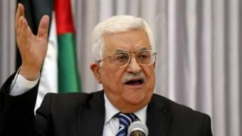 A palesztinok minden kapcsolatot megszakítanának Izraellel és az Egyesült Államokkal