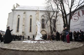 Hungarikummá nyilvánították a vallásszabadság törvényét