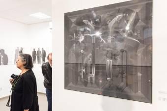 Feszegetni a képi ábrázolás határait: jelentkezőket várnak az 5. Székelyföldi Grafikai Biennáléra