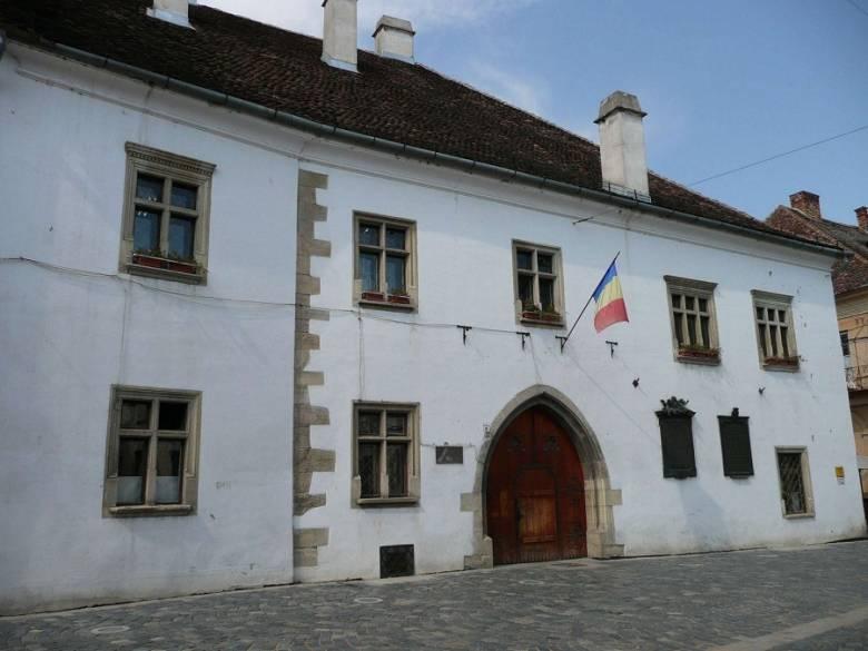 Mátyás király kolozsvári szülőházának felújítását tervezi a fejlesztési minisztérium