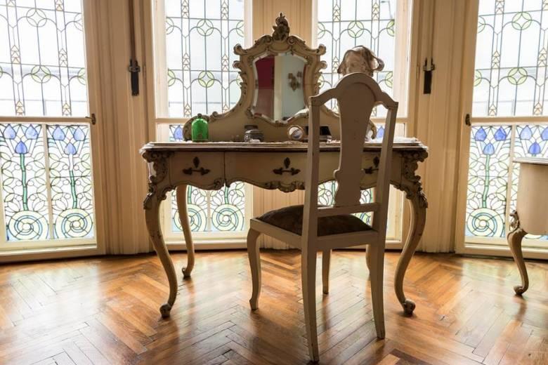 """""""Kivirágzik"""" a Darvas-La Roche-ház: tízmillió lejes fejlesztéssel újul meg a váradi szecessziós múzeum"""
