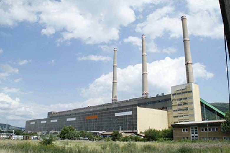 Spontán sztrájkba léptek a marosnémeti hőerőmű dolgozói