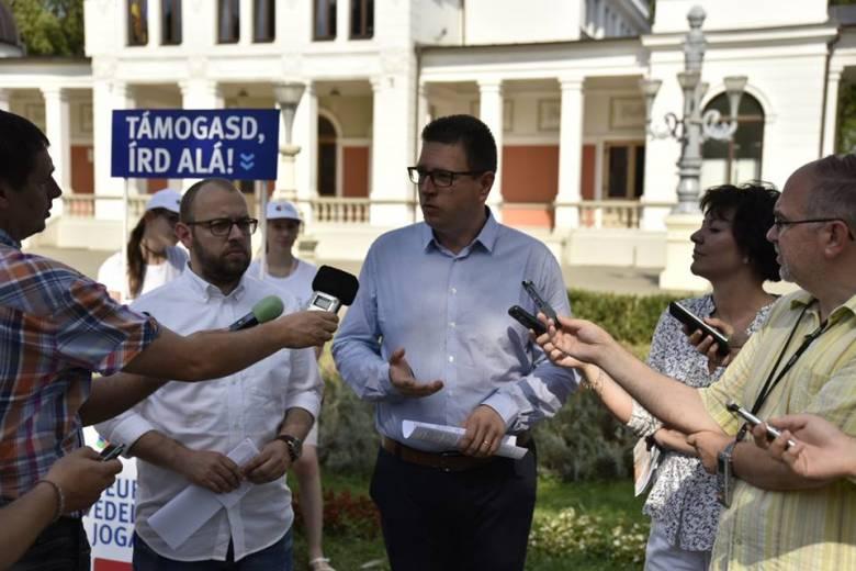 Románia megtámadta az EU bíróságán a Minority SafePack bejegyzését