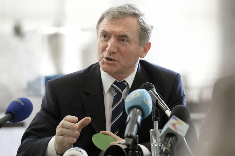 """Csak részben alkotmányellenes a protokollum – Lazăr szerint """"politikai bumerángként"""" használják ellene a SRI-vel megkötött alkut"""