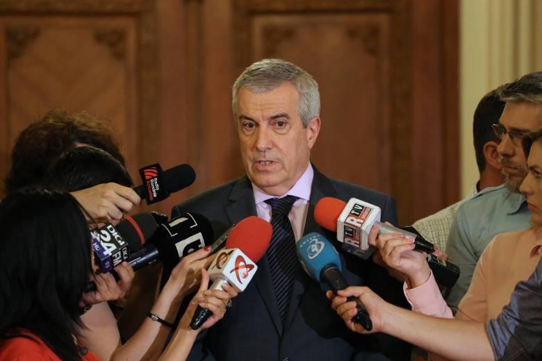 Új besorolást kapott Călin Popescu-Tăriceanu, közeleg a vádemelés a politikus ügyében