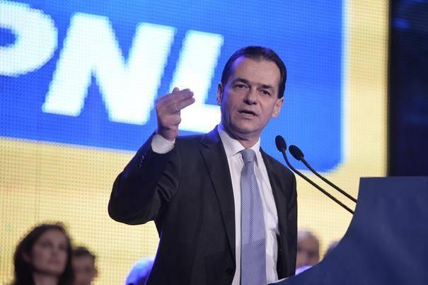 Politikai részrehajlással vádolta az alkotmánybíróságot Ludovic Orban kormányfő