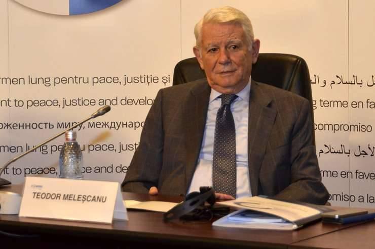 Románia kiemelt célként kezeli az EU nyugat-balkáni bővítését