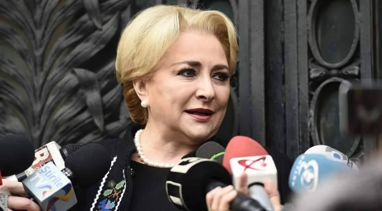 Ezerlejes bírság a Dăncilával összefüggésben tett páviános hasonlat miatt