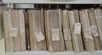 Magánéletre vonatkozó dokumentumokat is tartalmaz a SIPA-archívum