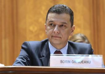 Távközlési elnökké nevezte ki a parlament Sorin Grindeanu volt kormányfőt