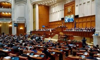 """""""Távozzon az ország történetének leggyengébb kormánya"""" – Benyújtotta a bizalmatlansági indítványt az ellenzék"""