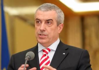 Hivatalos: Călin Popescu-Tăriceanu személyében önálló jelöltet állít az elnökválasztáson a kisebbik kormánypárt
