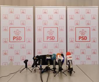 Leszámolás a PSD-ben: repült a pártból négy honatya, aki nem vett részt a bizalmi szavazáson