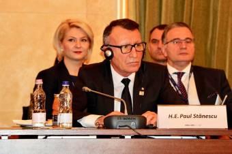 Lemondott tisztségeiről Paul Stănescu miniszterelnök-helyettes