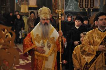 Nem lesz Szent András-napi búcsú Konstanca megyében, elutasította Teodosie érsek kérelmét a bíróság