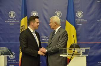"""Bukarest szerint aránytalanság polgárháborúról beszélni a Romániával """"egyesülő"""" moldovai települések ügyében"""