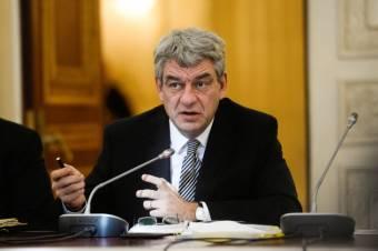 Infarktust kapott Mihai Tudose – műtéti beavatkozásra volt szükség, a hírek szerint stabil az ex-miniszterelnök állapota