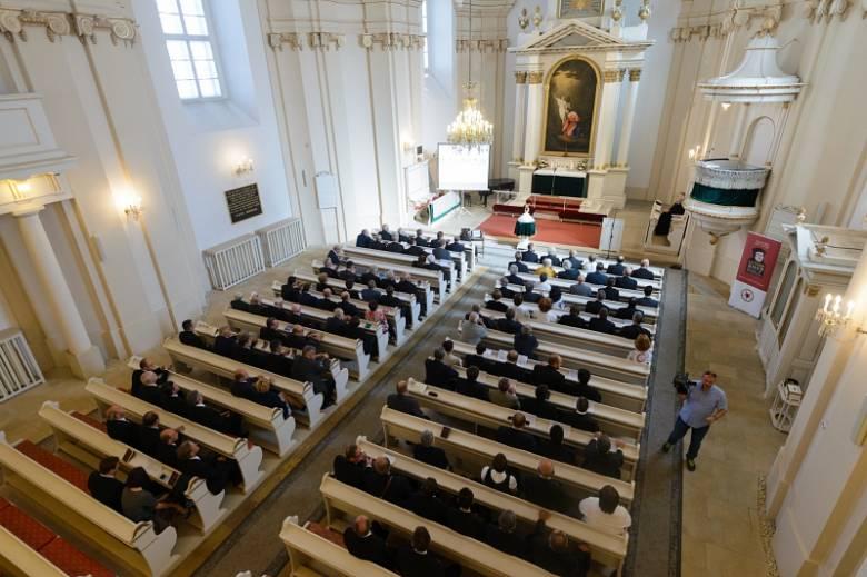 Közös református–evangélikus fohász 446 év után Kolozsváron