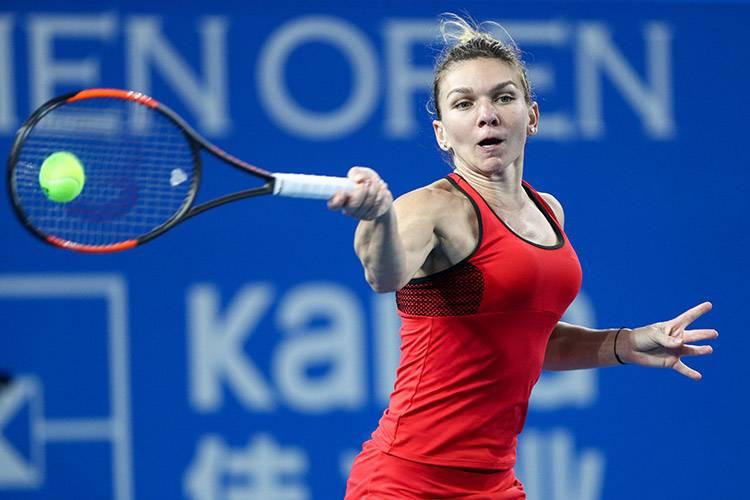 Az olimpián sem indul a legjobb román teniszező
