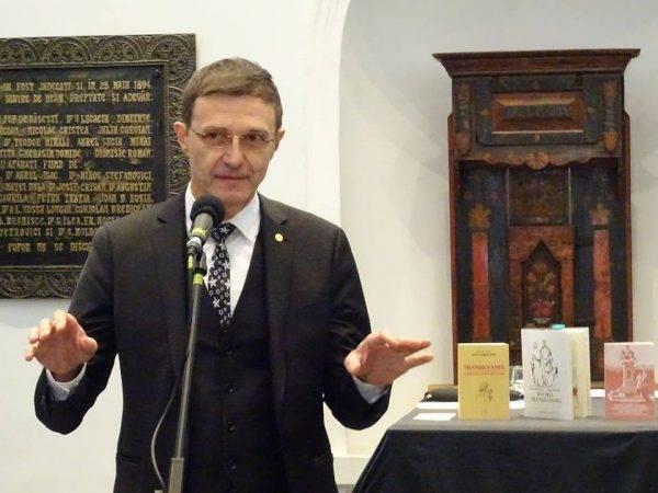 Magyar akciócsoport a román egyesülési centenárium aláásására?