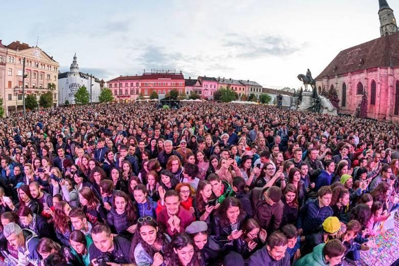 Veszélyes Kolozsvár népszerűsége
