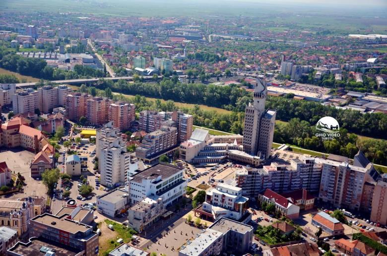 Szülővárosuk hazacsalogatja a Kolozsváron végzett szatmárnémetieket