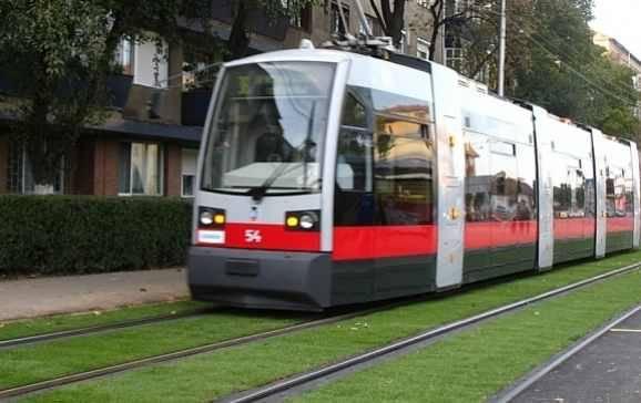 Ellenzik a zöldek az új váradi villamosvonalat